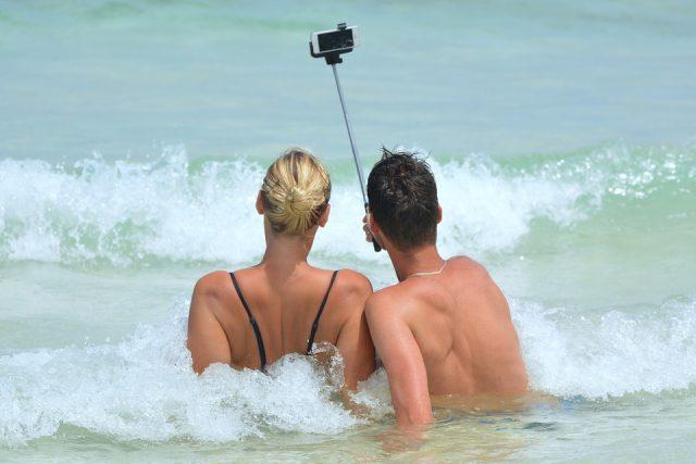 Never run our of mobile data in Australia