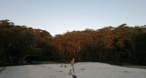 Jervis Bay National Park - Australia