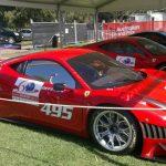 Autoliebhaber kommen beim Australian Grand Prix auf ihre Kosten