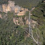 Wasserfälle - Blue Mountains