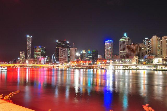 Brisbane - Travelgott