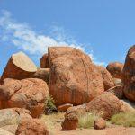 Devils Marbles, Norther Territory, Australien
