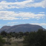 The Olgas - Uluru Kata Tjuta National Park