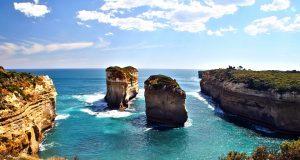 Island Archway - Great Ocean Road