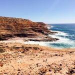 Kalbarri National Park Coast