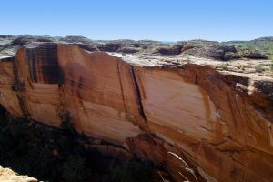 Kings Canyon 3 - Australien