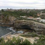 Coast - Watsons Bay in Sydney