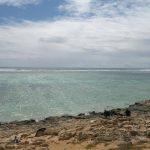 Coral Bay in Westaustralien