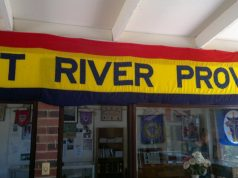 Hutt River Province