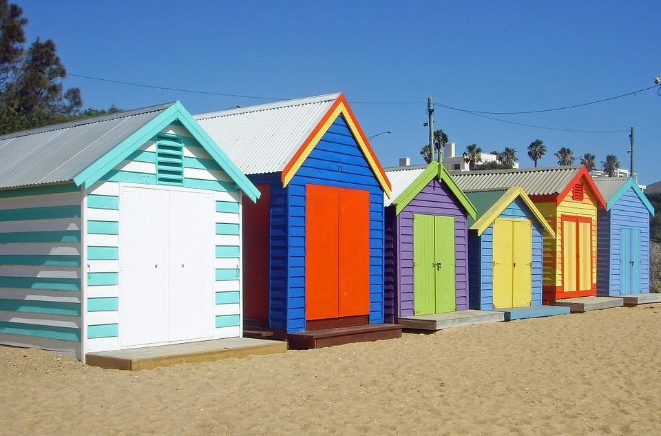 St. Kilda Strand