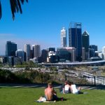 Kings Park - Perth