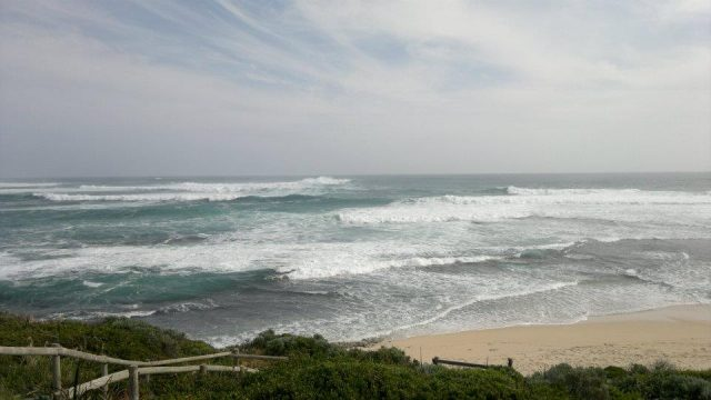 Surfen in Margaret River