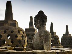 Borobudur - Yogyakarta