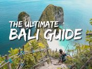 Ultimate Bali Travel Guide