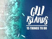 Gili Isands - Things to do