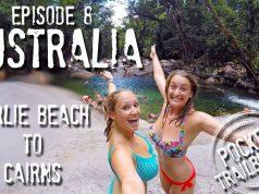 Australia - Airlie Beach